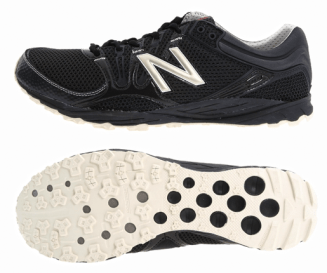 New Balance MT101 Review – Trial By Ultra
