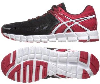 Asics GEL-Lyte 33 Running Shoe Review