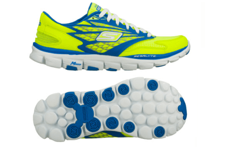 Skechers GOrun Ride Running Shoe Review – First Impression