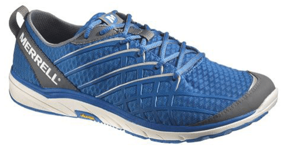 Merrell Bare Access 2 Running Shoe Review