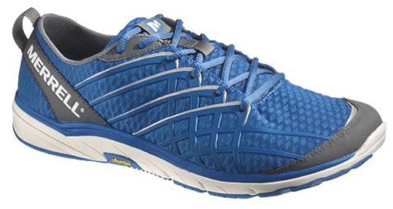 Merrell Bare Access 2 Running Shoe Review