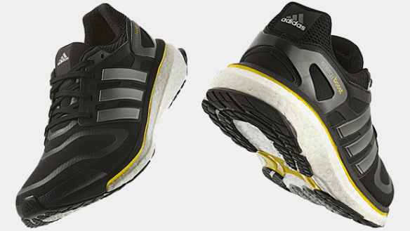Adidas Energy Boost Running Shoe Review - Believe In The Run