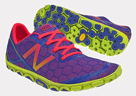 New Balance Minimus 10v2 Running Shoe Review