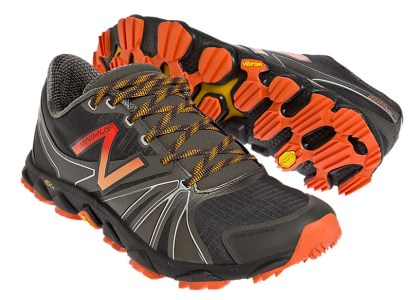 New Balance MT 1010v2 Trail Running Shoe Review