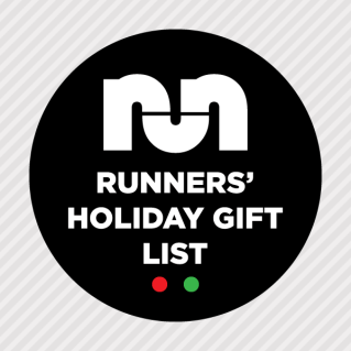 Believe In The Run's Runners' Holiday Gift List