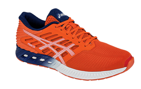 Asics fuzeX Review