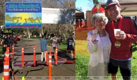 San Dieguito Half Marathon Review