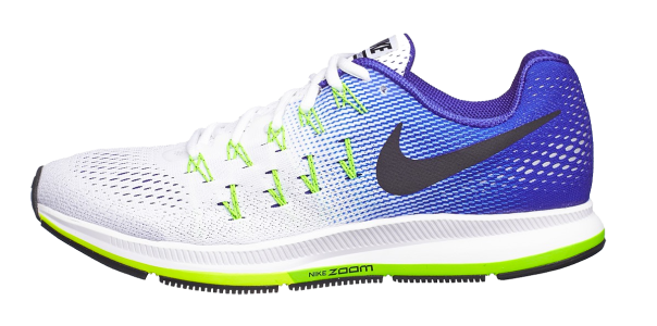Nike Zoom Pegasus 33 Review