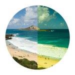 Maui Jim HT Lens