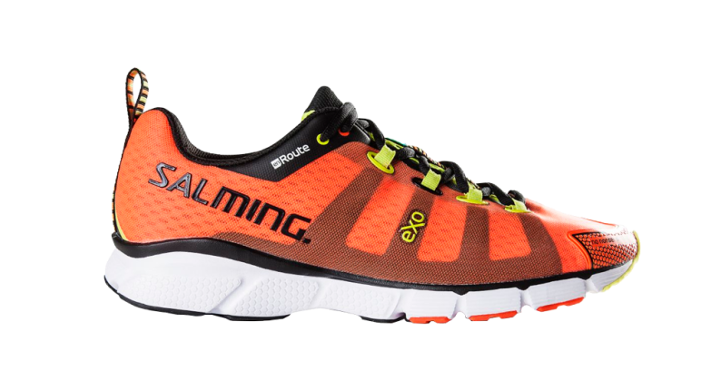 Salming enRoute Running Shoe Review