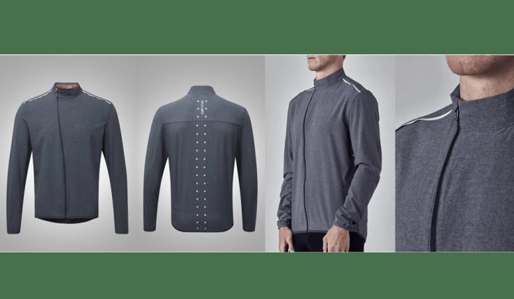 ashmei Running Lite Jacket Review