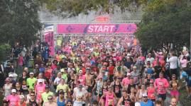 The 10th Annual DONNA Marathon Race Recap