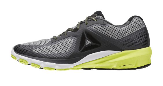 Reebok Harmony Road Performance Review