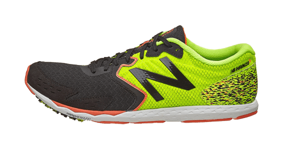 New Balance Hanzo S Performance Review