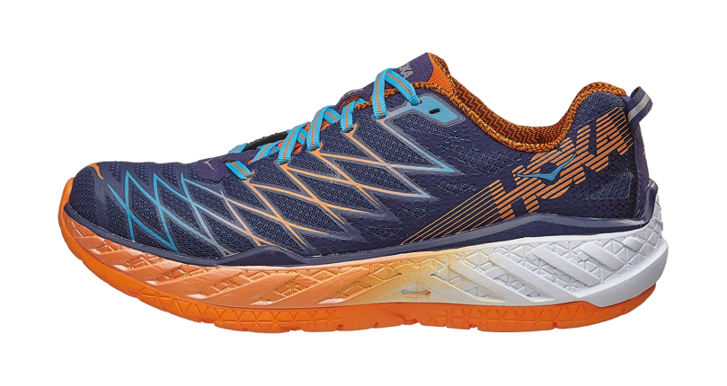 HOKA One One Clayton 2 Performance Review
