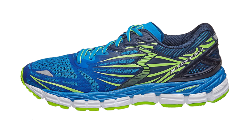 361º Sensation 2 Running Shoe Review
