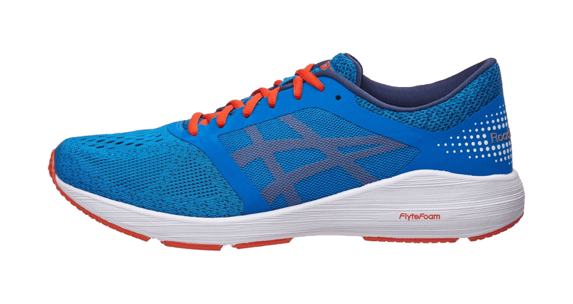 Asics RoadHawk FF Performance Review