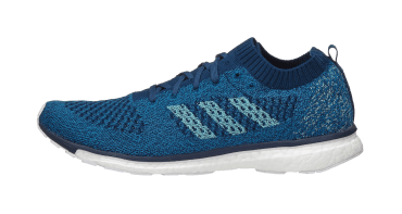 adidas adizero prime Parley Performance Review