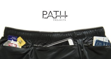 Path Projects Shorts Review