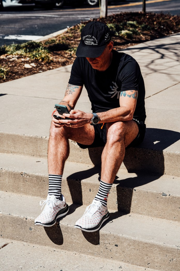 Under Armour Flow Velociti Wind Review Believe In The Run