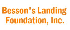 Believe In Tomorrow Community Partner Besson Landing