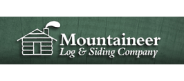 Believe In Tomorrow Community Partner Mountaineer Log and Sliding Company
