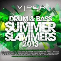 Drum and bass summer slammers - Viper recordings resized