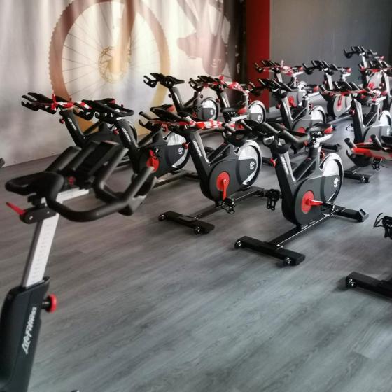 sala de ciclos