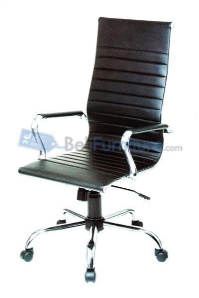 Office Furniture Ergotec LX 907 TRChrome