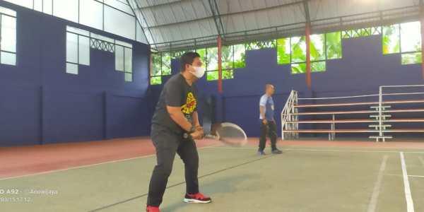 Porprov Oku Raya, Pelti Lubuklinggau Siapkan Atlet