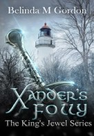 Xanders Folly cover 72