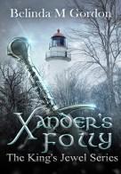 Xanders Folly cover 72