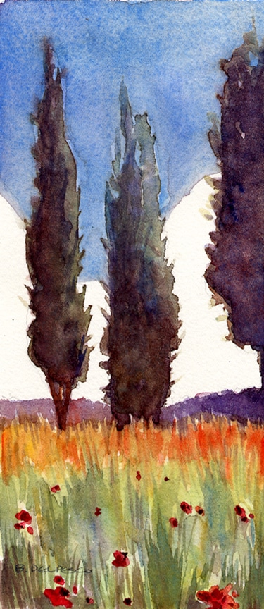 watercolor-landscape