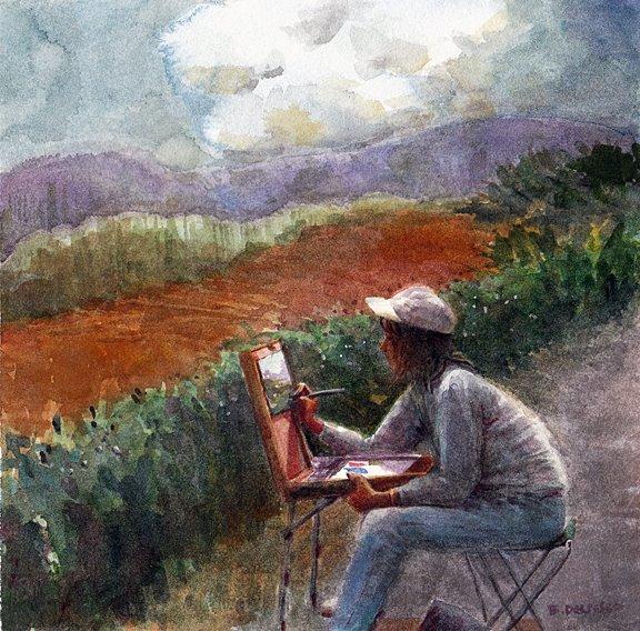 painting.inthecanyon72