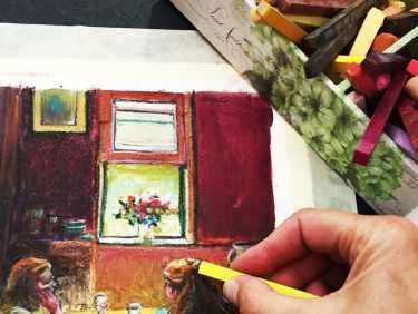 Adding-media-to-printmaking