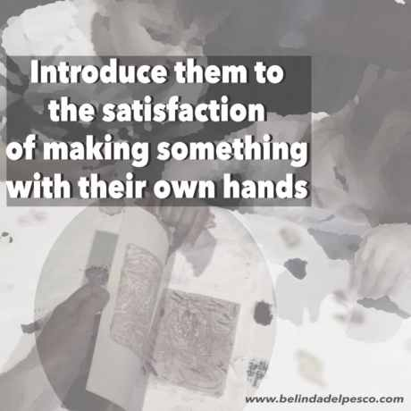makingsomethingwiththeirhands