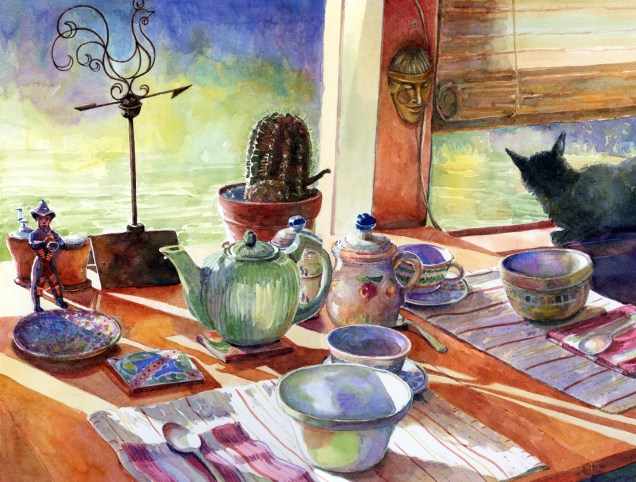 watercolor-still-life
