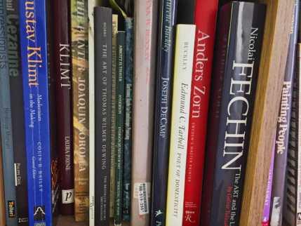 art-library