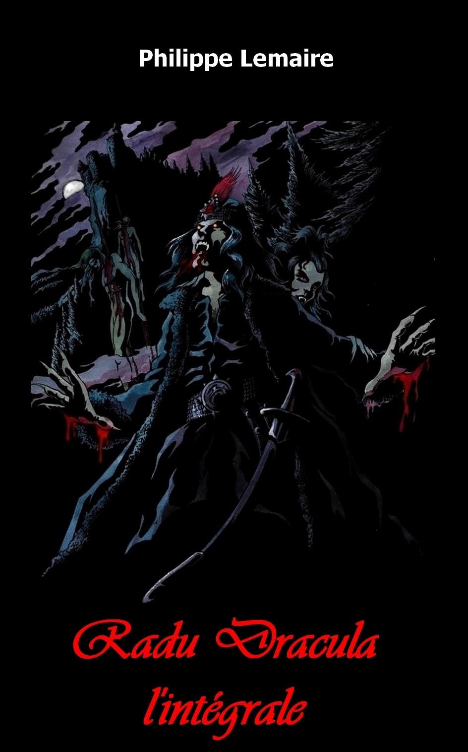 Radu Dracula intégrale