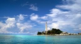 Pulau-Lengkuas