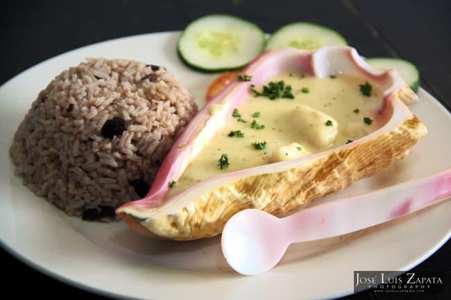Conch-seasonal-belize-delicacy