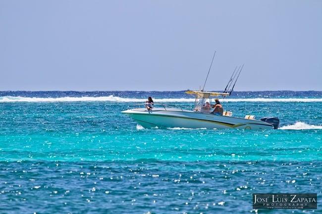 Reef or Deep Sea Fishing in Ambergris Caye, Belize