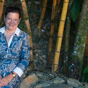 Mara Jernigan, general manager of Belcampo Belize