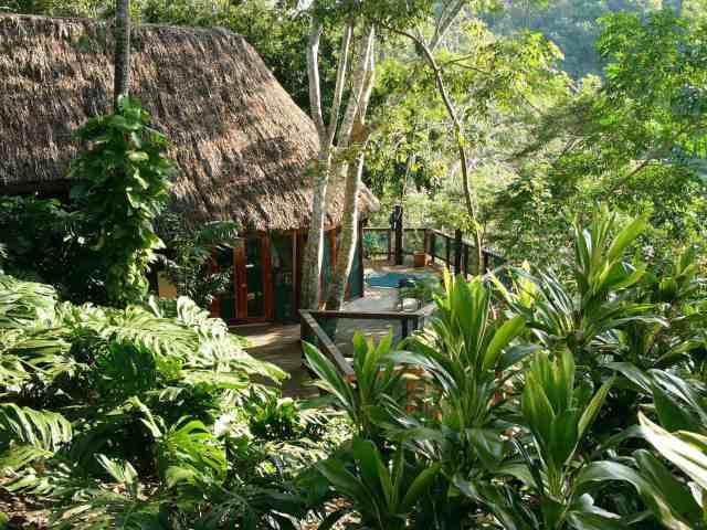 Top Eco Friendly Belize Jungle Resorts Amp Lodges 2019
