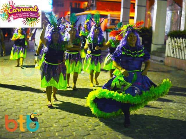 San Pedro Carnival