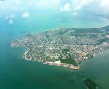 Belize City Shuttle