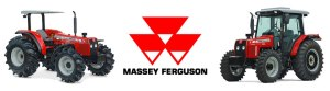 Massey Ferguson Spare Parts Catalog