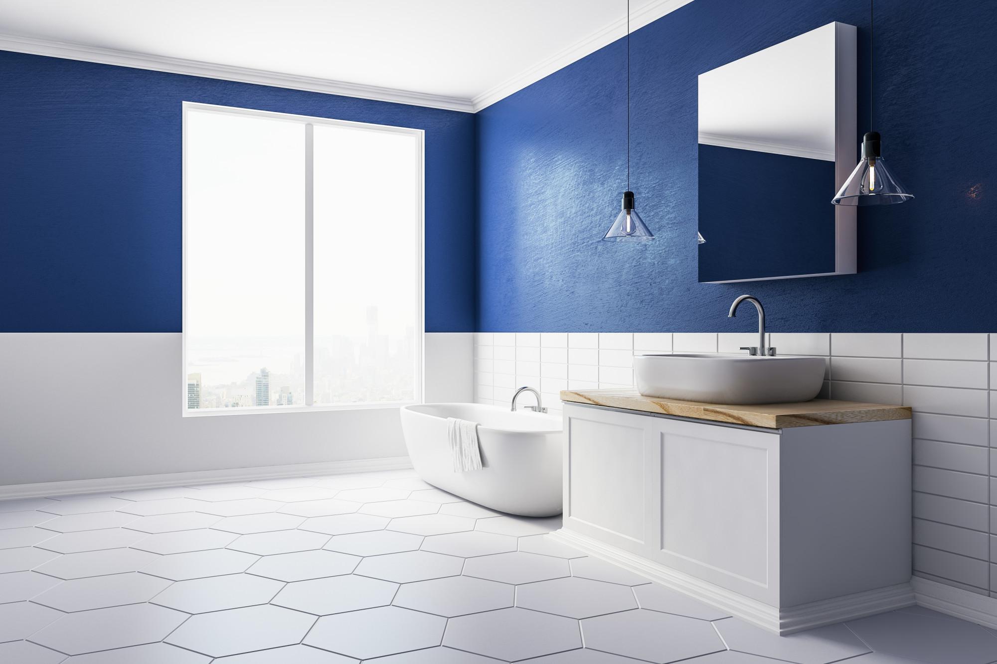 how to get the best ceramic tile for bathroom floors a complete guide belk tile