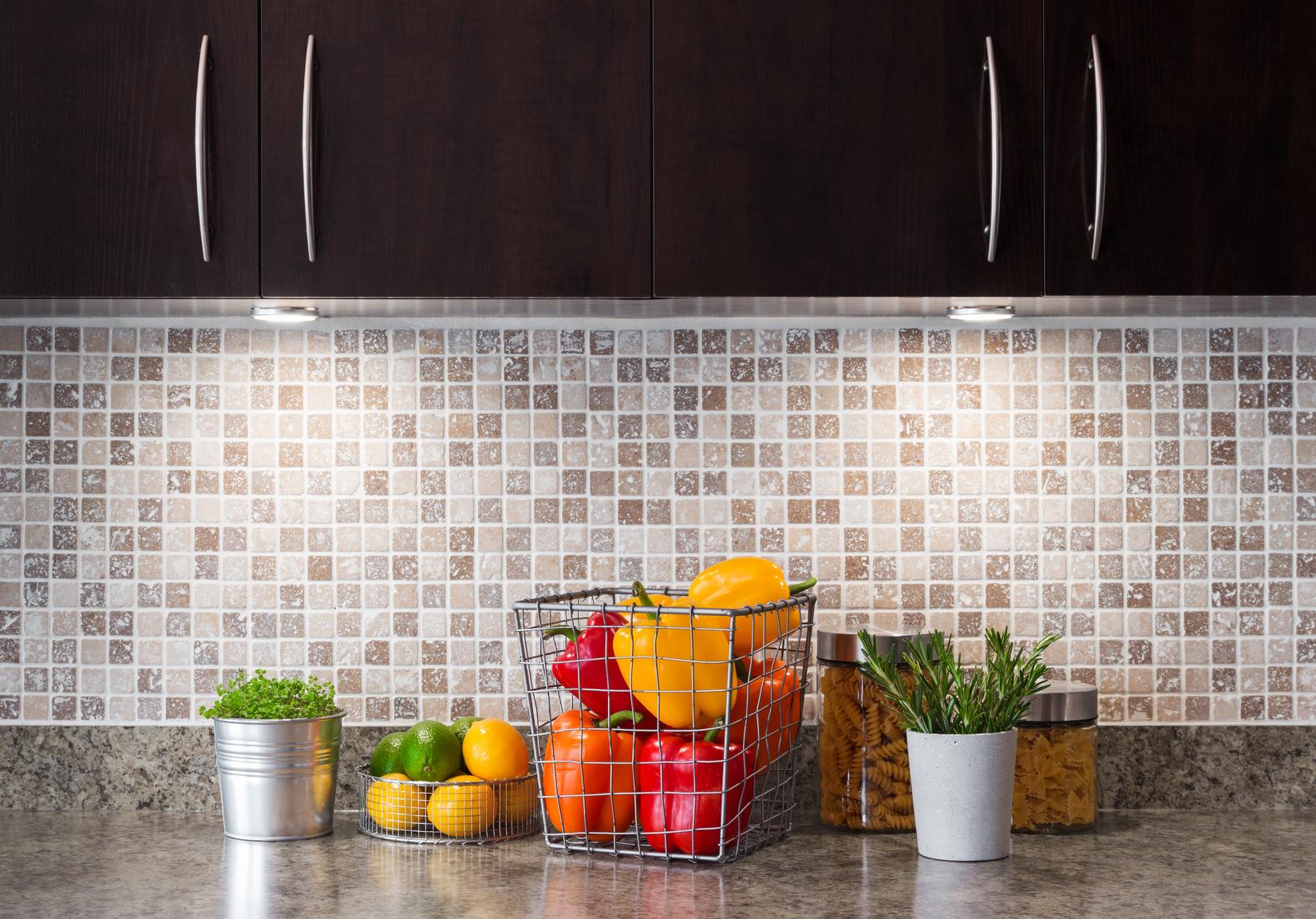 https www belktile com blog glass tile backsplash the easy way to install at home