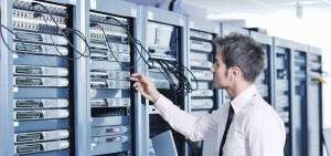 Bell Computer-Netzwerke Bonn